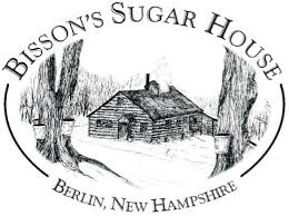 Bisson's Sugar House, Berlin, NH